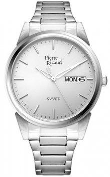 Zegarek męski Pierre Ricaud P91067.5117Q