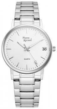 Zegarek damski Pierre Ricaud P91068.5113Q