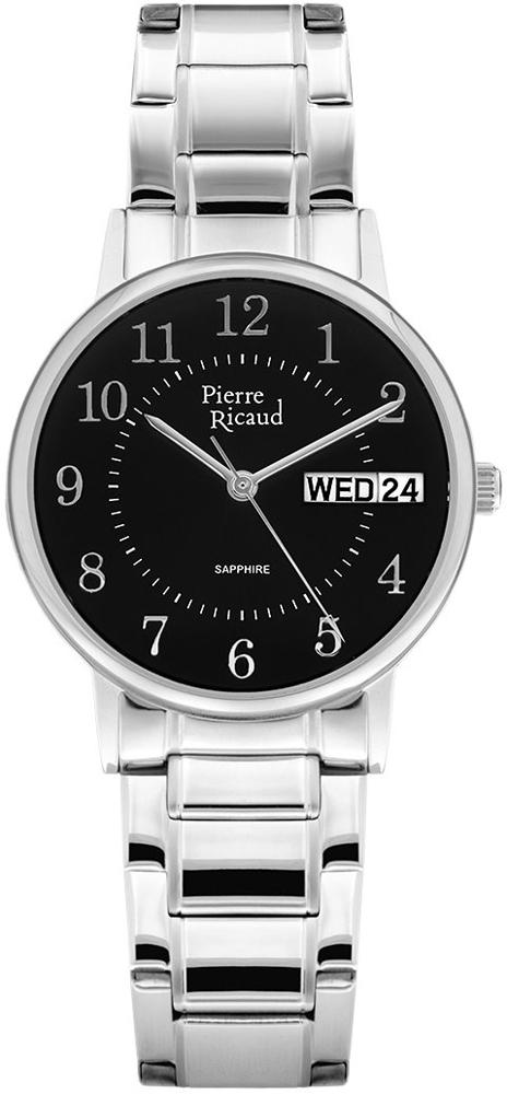 zegarek Pierre Ricaud P91068.5124Q - zdjęcia 1
