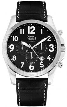 Zegarek męski Pierre Ricaud P91070.5224CH