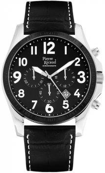 Zegarek męski Pierre Ricaud P91070.Y224CH