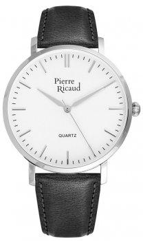 Zegarek męski Pierre Ricaud P91074.5213Q
