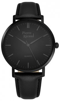 Zegarek męski Pierre Ricaud P91074.B214Q