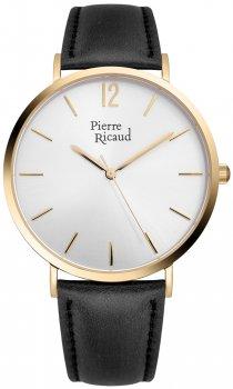 Zegarek męski Pierre Ricaud P91078.1253Q