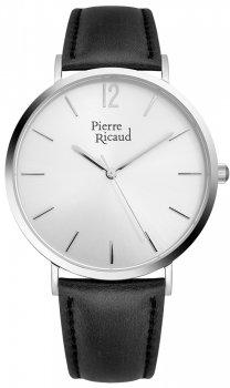 Zegarek męski Pierre Ricaud P91078.5253Q