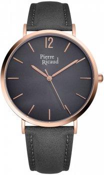 Zegarek męski Pierre Ricaud P91078.9G57Q