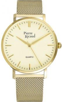 Zegarek męski Pierre Ricaud P91082.1111Q