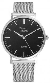 Zegarek męski Pierre Ricaud P91082.5114Q