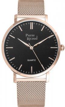 Zegarek męski Pierre Ricaud P91082.9114Q