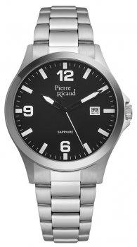 Zegarek męski Pierre Ricaud P91085.5154Q