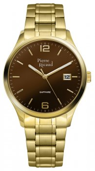 Zegarek męski Pierre Ricaud P91086.115GQ