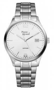 Zegarek męski Pierre Ricaud P91086.5153Q