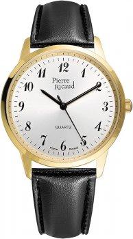 Zegarek męski Pierre Ricaud P91090.1223Q