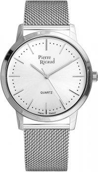 Zegarek męski Pierre Ricaud P91091.5113Q