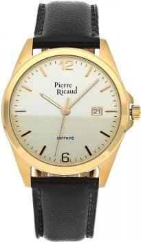 Zegarek męski Pierre Ricaud P91095.1251Q