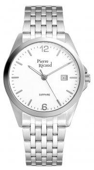 Zegarek męski Pierre Ricaud P91095.5153Q