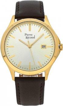 Zegarek męski Pierre Ricaud P91096.1211Q