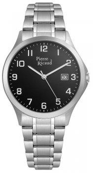 Zegarek męski Pierre Ricaud P91096.5124Q