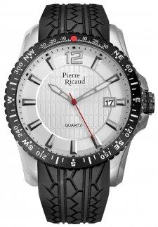 Zegarek męski Pierre Ricaud P97002.Y253QR