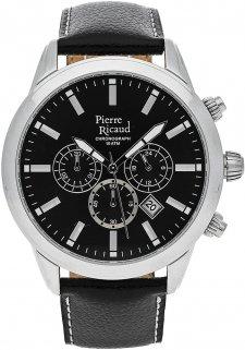 Zegarek męski Pierre Ricaud P97010.5214CH