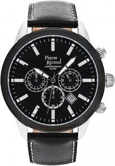 Zegarek męski Pierre Ricaud P97010.Y214CH