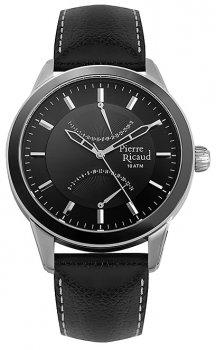 Zegarek męski Pierre Ricaud P97011.Y216Q