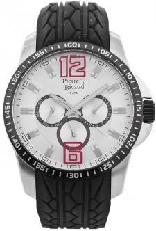 Zegarek męski Pierre Ricaud P97013.Y213QFR