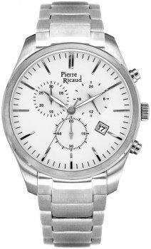 Zegarek męski Pierre Ricaud P97015.5113CH
