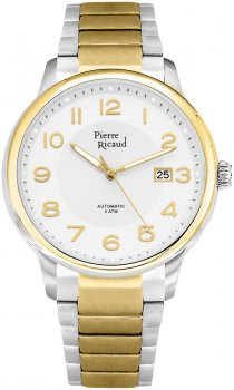 Zegarek męski Pierre Ricaud P97017.2123A