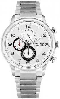 Zegarek męski Pierre Ricaud P97017.5123CH