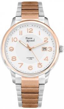 Zegarek męski Pierre Ricaud P97017.R123A