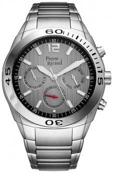 Zegarek męski Pierre Ricaud P97018.5157QF
