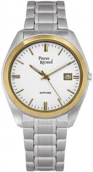 Zegarek męski Pierre Ricaud P97021.2112Q
