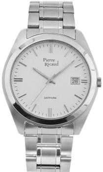 Zegarek męski Pierre Ricaud P97021.5112Q