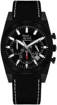 Zegarek męski Pierre Ricaud P97021.B214CH