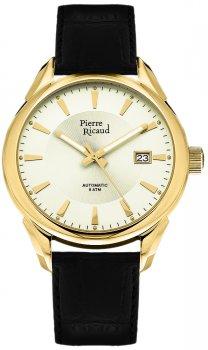 Zegarek męski Pierre Ricaud P97022.1291A