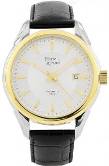Zegarek męski Pierre Ricaud P97022.2293A