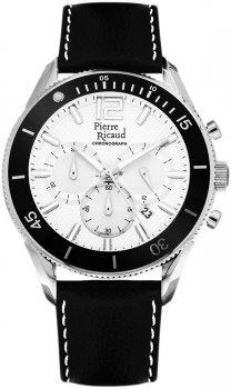 Zegarek męski Pierre Ricaud P97030.5253CH