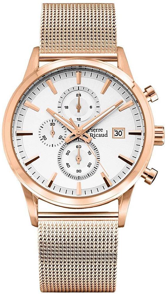 zegarek Pierre Ricaud P97201.9113CH - zdjęcia 1