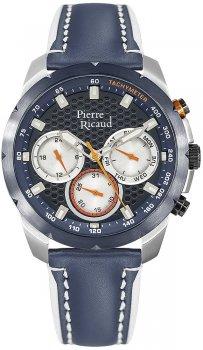Zegarek męski Pierre Ricaud P97210.T215QF
