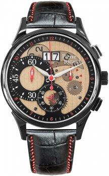 Zegarek męski Pierre Ricaud P97211.B21GCHR