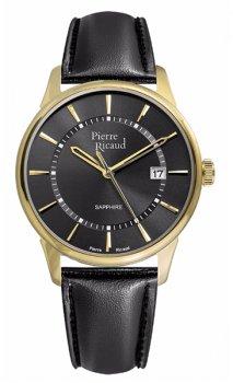 Zegarek męski Pierre Ricaud P97214.1214Q