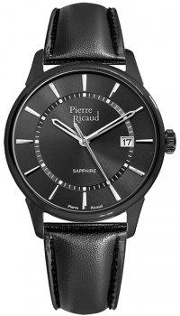 Zegarek męski Pierre Ricaud P97214.B214Q
