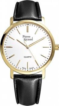 Zegarek męski Pierre Ricaud P97215.1213Q