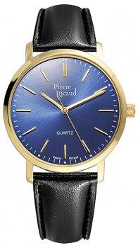 Zegarek męski Pierre Ricaud P97215.1215Q
