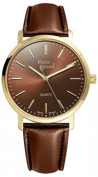 Zegarek męski Pierre Ricaud P97215.1B1GQ