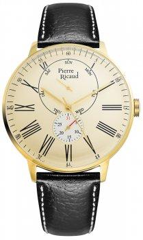 Zegarek męski Pierre Ricaud P97219.1231QF