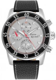 Zegarek męski Pierre Ricaud P97221.Y217QF