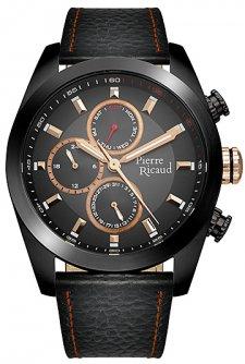 Zegarek męski Pierre Ricaud P97223.B2R6QF