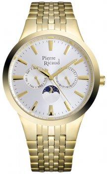Zegarek męski Pierre Ricaud P97225.1113QF